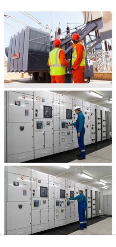 eléctrico profesional doméstico - industrial(senati) las 24h