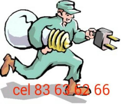 electrico reparación