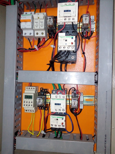 eléctrico, técnico eléctrico, electricista, electricidad