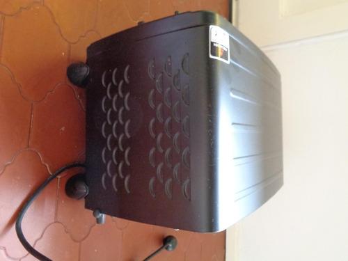 eléctrico ultracomb horno