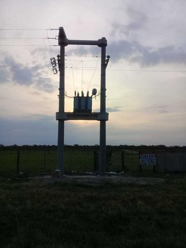 electrificaciones rurales