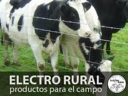 electrificador, pastor, insumos para el agro