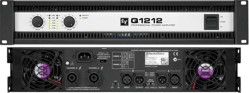 electro audio potencia