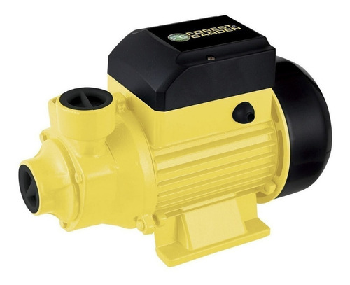 electro bomba agua periférica  forest garden 1/2 hp