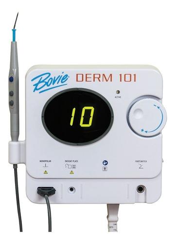 electro cauterio bovie derm 101 nuevo