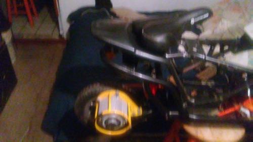 electro drive
