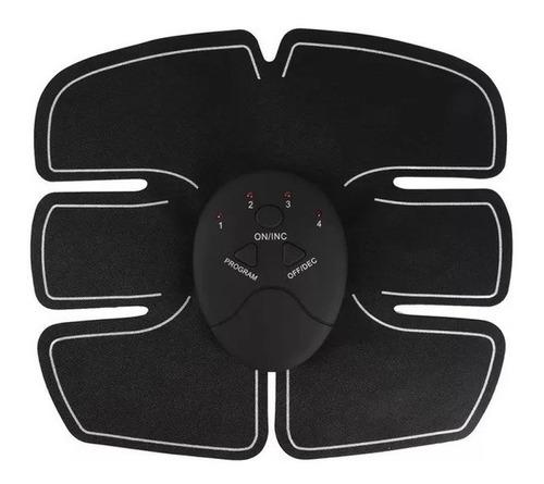 electro estimulador abdominal six pack abdomen perfecto nice