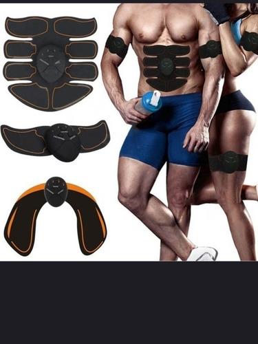 electro estimulador muscular - unidad a $6250