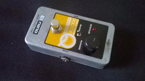 electro harmonix efeito