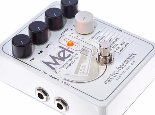electro-harmonix mel9 pedal de efecto oferta junio 2017
