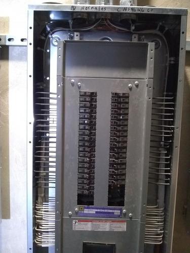 electro instalaciones