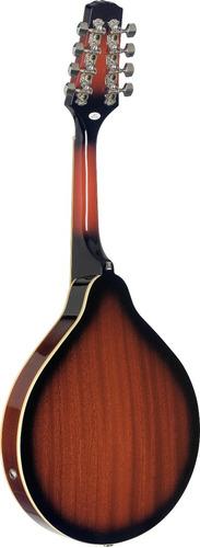 electro mandolina stagg m50e