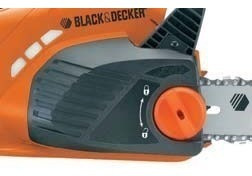electro sierra 1.850w 40 cms corte gk1740 black + decker