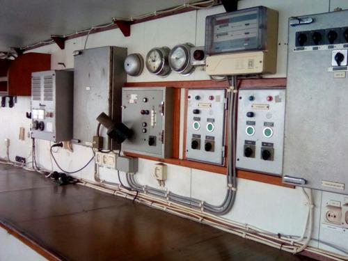 electro staalverk