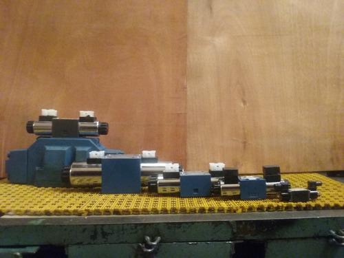 electro válvulas - válvulas solenoides todas las configuraci