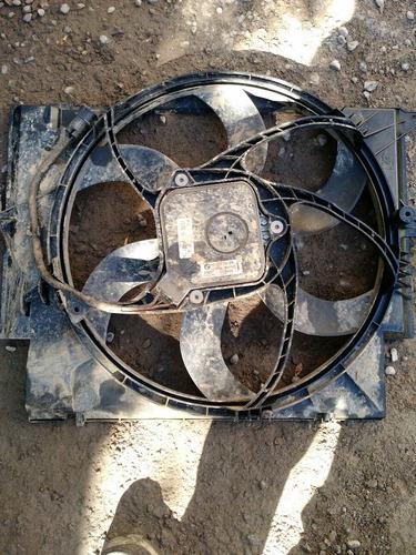 electro ventilador bmw x1