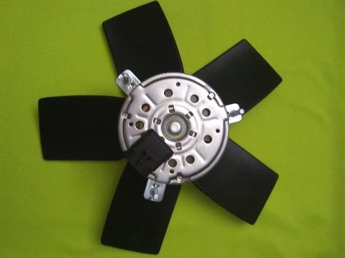 electro ventilador corsa