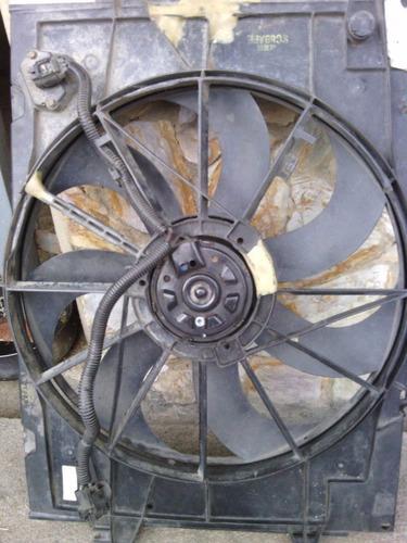 electro ventilador de cherokee original