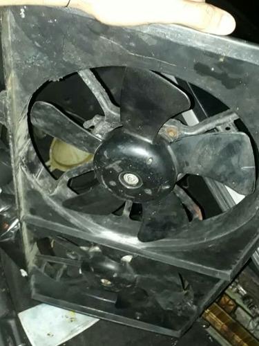 electro ventilador de mazda 6