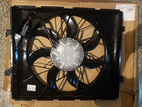 electro ventilador grand cherokee 2011-2017
