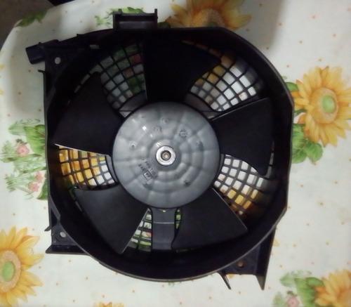 electro ventilador luv d-max 3.5 v6