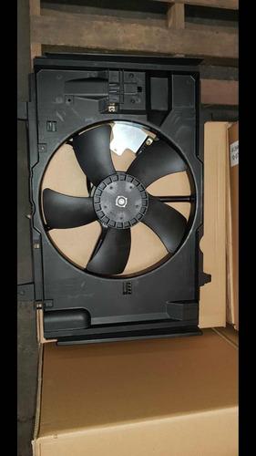 electro ventilador /motoventilador nissan tiida 1.8