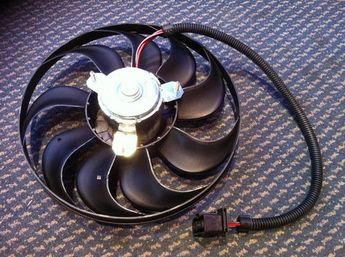 electro ventilador new beetle & bora chico