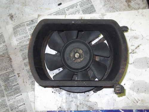 electro ventilador para moto suzuki boulevard v800