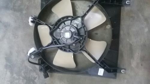 electro ventilador radiador mitsubishi lancer signo  97/2007