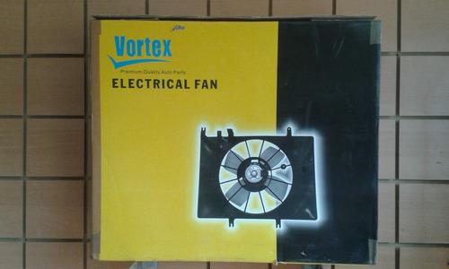electro ventilador  terios vortex