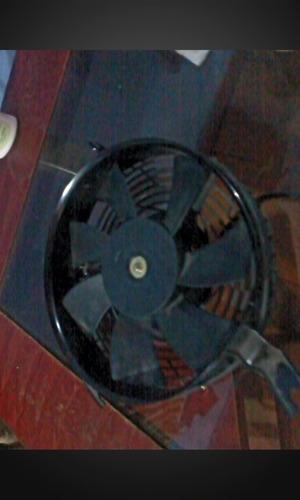 electro ventilador toyota canry