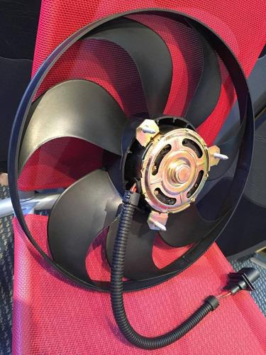 electro ventilador v.w fox/suran grande