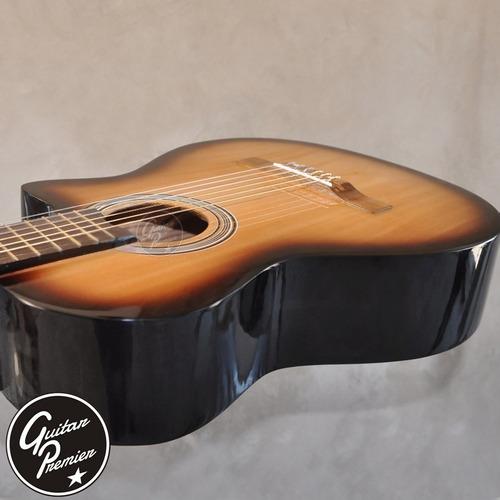 electroacustica cuerdas guitarra