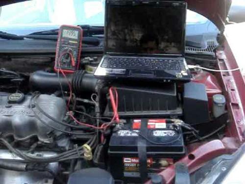 electroauto, electrónica, mecanica y a/a  automotriz.