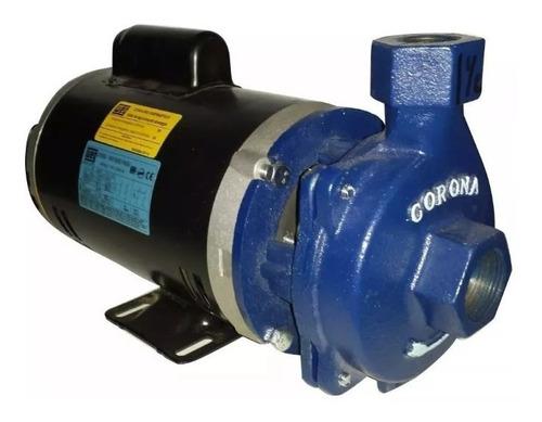 electrobomba corona 1.5 hp