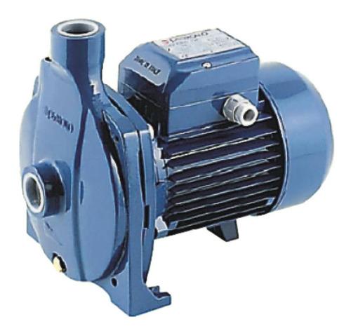 electrobomba pedrollo 1 hp cpm 620 pedrollo 110/220v
