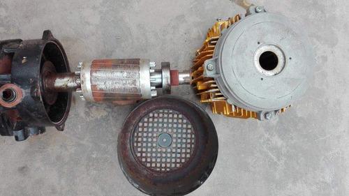 electrobombas y motores eléctricos