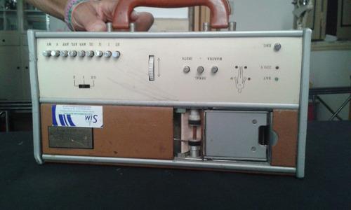 electrocardiogramas