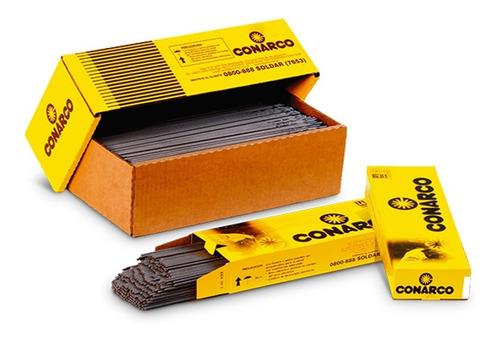 electrodo 3.2 mm esab conarco 13 a x caja 30 kg - oferta!