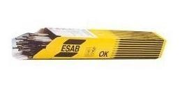 electrodo conarco esab 6013 13a 2,0mm x kg punta azul