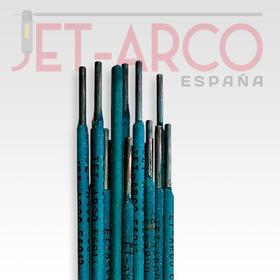 Electrodo Jet Arco Acero Carbonaws E6013 Azul 2.5 Mm (3/32 )