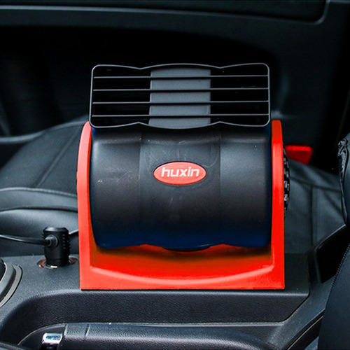 electrodomestico calefaccion ventilador hx-t302 dc 7w