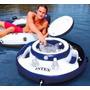 Hielera Cava Flotante Inflable Piscina Playa 89cm Intex Ypt
