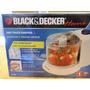Triturador Picatodo Black & Decker Hc306
