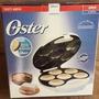 Tosty Arepa Oster Original De 6 Arepas Delgadas Mod. 4896