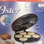 Tosty Arepa Oster 6 Arepas