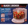 Picatodo Black & Decker Hc306 Electrico Oferta Nuevos