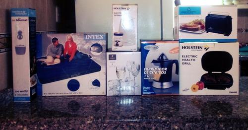electrodomésticos para tu hogar