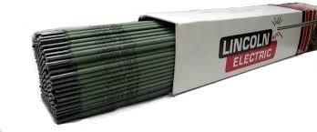 electrodos 6013 1/8 lincoln electric