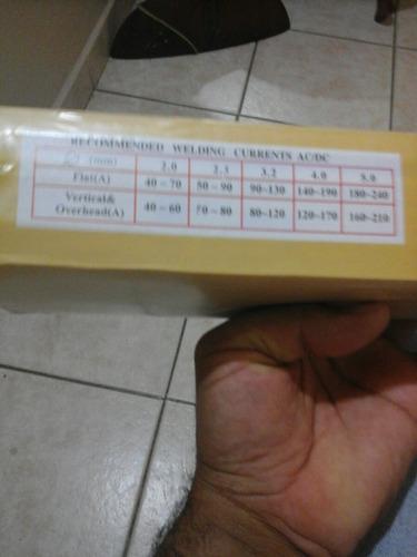 electrodos 6013